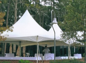 Corporate Event at Pebble Hill Plantation