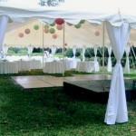 Thomas Wedding at Pebble Hill Plantation