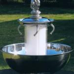 5 Gallon Punch Fountain