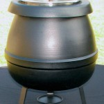 Soup Cauldron